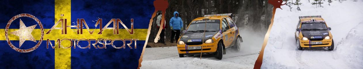 Åhman Motorsport
